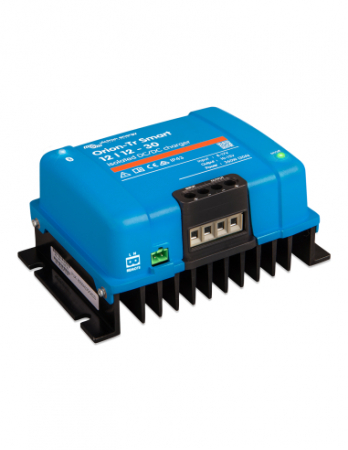 Orion-Tr Smart 12/12-30A (360W) Isolated DC-DC charger3