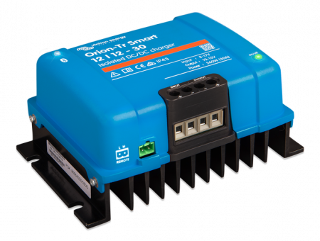 Orion-Tr Smart 12/12-30A (360W) Non-isolated DC-DC charger2
