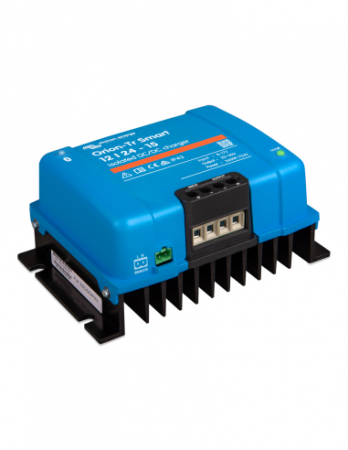 Orion-Tr Smart 12/24-15A (360W) Isolated DC-DC charger3