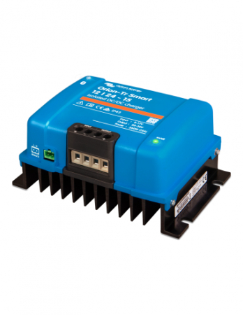 Orion-Tr Smart 12/24-15A (360W) Isolated DC-DC charger1