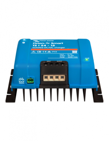 Orion-Tr Smart 12/24-15A (360W) Isolated DC-DC charger2