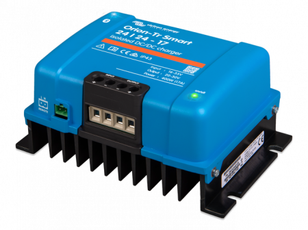 Orion-Tr Smart 24/24-17A (400W) Non-isolated DC-DC charger2