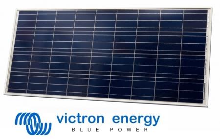 Victron Energy 320W 24V Poly Solar Panel 1956x992x45mm0