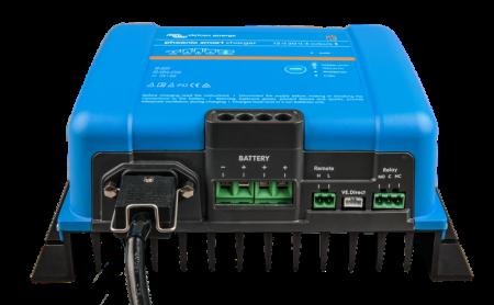 Phoenix Smart IP43 Charger 24/16(3) 230V1