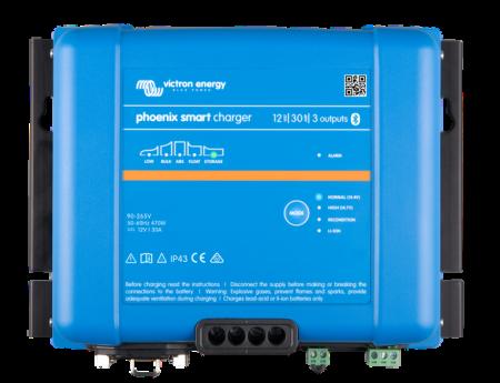 Phoenix Smart IP43 Charger 24/16(3) 230V0