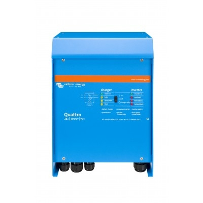 Victron Energy Quattro 24/5000/120-100/100 230V0