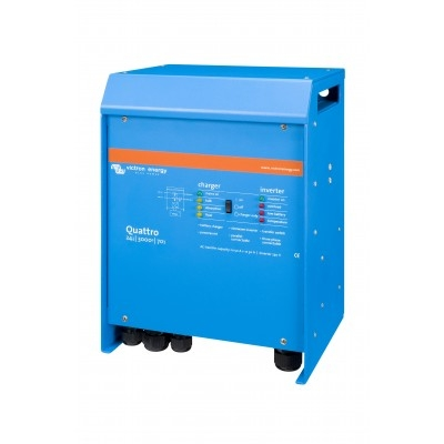 Victron Energy Quattro 24/5000/120-100/100 230V1