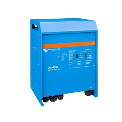 Victron Energy Quattro 24/8000/200-100/100 230V2