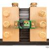 Shunt 6000A/50mV-0,5 / 5xM102
