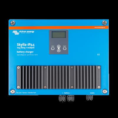 Victron Energy Skylla-IP44 12/60(1+1) 120-240V0
