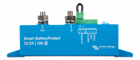 Smart BatteryProtect 12/24V-100A0