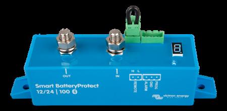 Smart BatteryProtect 12/24V-100A1