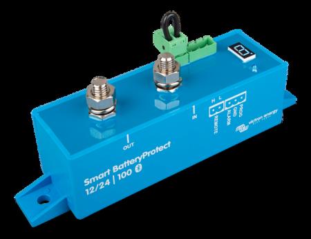 Smart BatteryProtect 12/24V-100A3