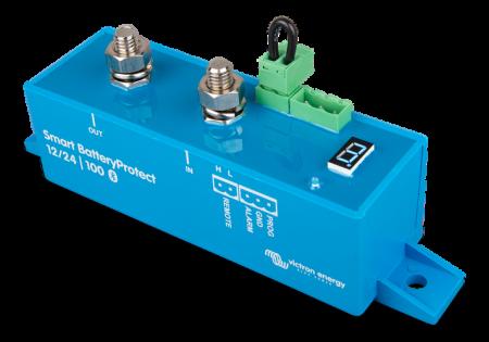 Smart BatteryProtect 12/24V-100A2