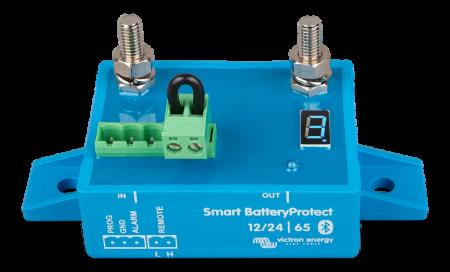 Smart BatteryProtect 12/24V-65A1