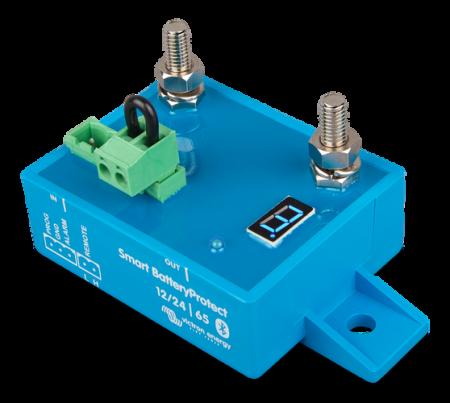 Smart BatteryProtect 12/24V-65A2