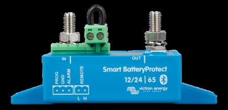 Smart BatteryProtect 12/24V-65A0