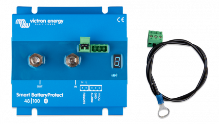 Smart BatteryProtect 48V-100A4