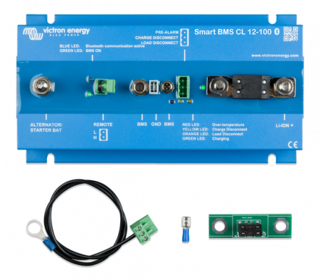 Smart BMS CL 12-1004