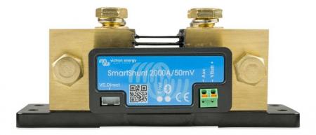 SmartShunt 2000A/50mV0