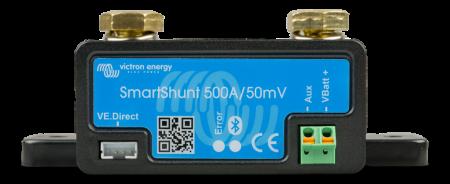 SmartShunt 500A/50mV0