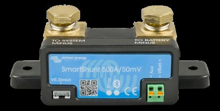 SmartShunt 500A/50mV1