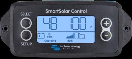SmartSolar Pluggable Display0