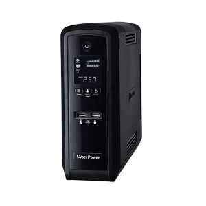 UPS Cyber Power CP1500EPFCLCD Line-Interactive 1500VA 900W0