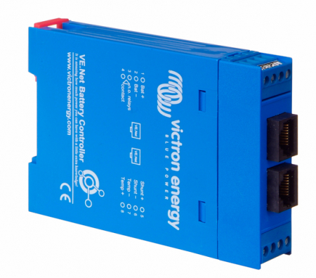 VE.Net Battery Controller (VBC) 12/24/48Vdc2