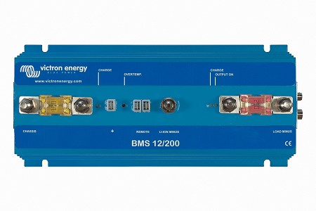 Victron Energy Battery Management System BMS 12/2000