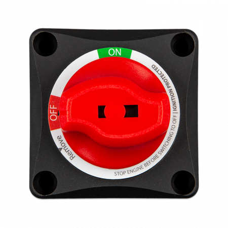 Victron Energy Battery switch ON/OFF 275A0