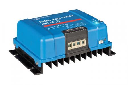 Victron Energy BlueSolar MPPT 100/502