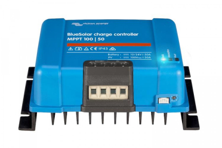 Victron Energy BlueSolar MPPT 100/501