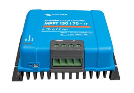 Victron Energy BlueSolar MPPT 150/70-Tr1