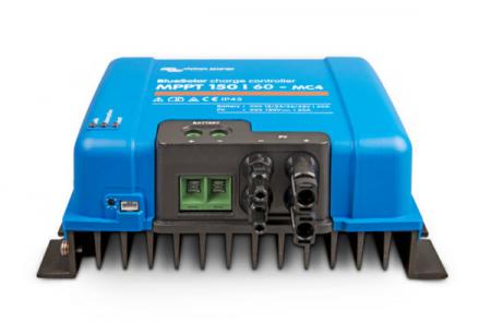 Victron Energy BlueSolar MPPT 150/60-MC41