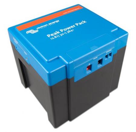 Victron Energy Peak Power Pack 12.8V 30Ah1
