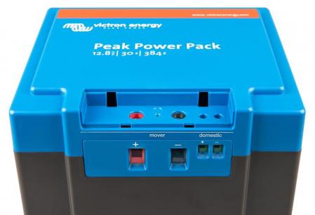 Victron Energy Peak Power Pack 12.8V 30Ah2