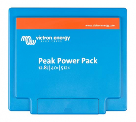 Victron Energy Peak Power Pack 12.8V 40Ah0