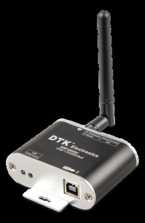 Zigbee to USB converter2