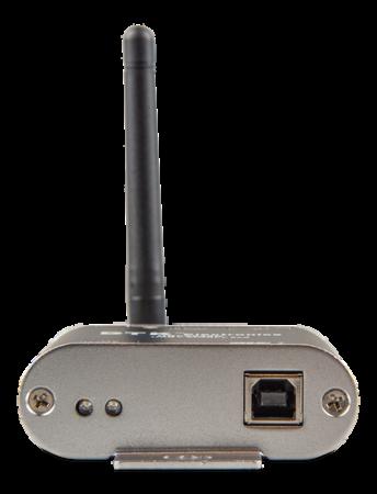 Zigbee to USB converter1