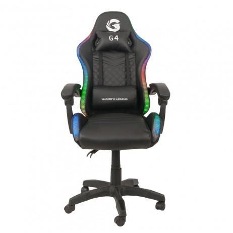 Scaun Gaming Gamer's Legend G4 [0]
