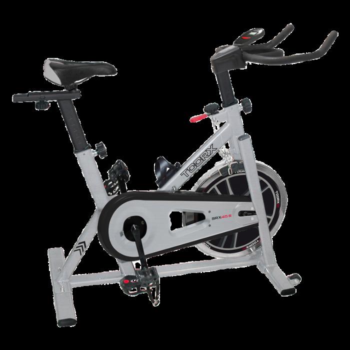 Bicicleta de spinning TOORX SRX-45S [0]