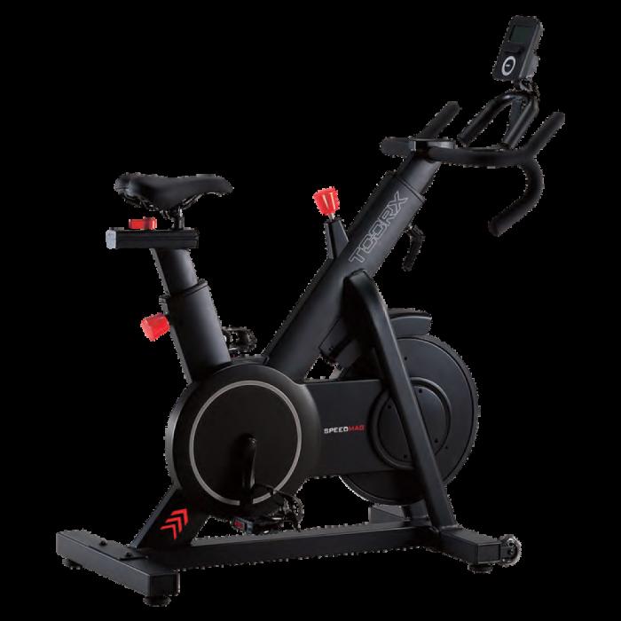 Bicicleta de spinning TOORX SRX-SPEED-MAG [0]