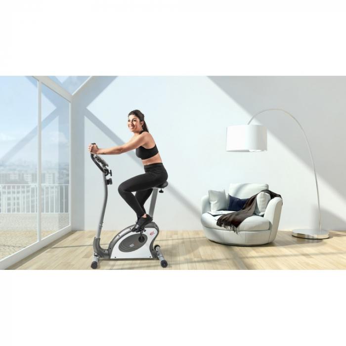 Bicicleta magnetica Toorx BRX-EASY [0]