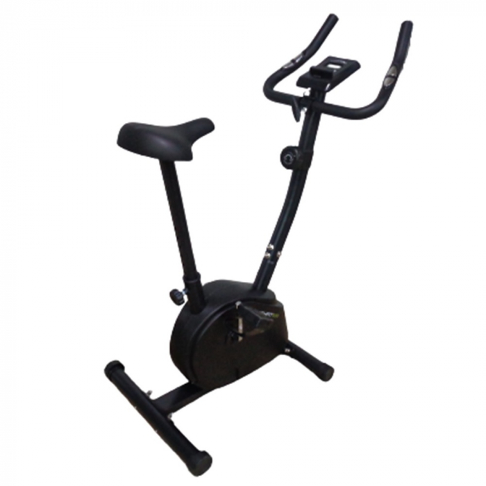 Bicicleta Fitness exercitii TECHFIT B250 [0]