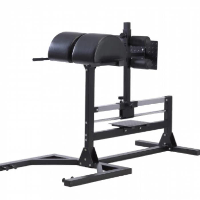Banca de antrenament lombari semi profesionala TOORX WBX-300 [0]