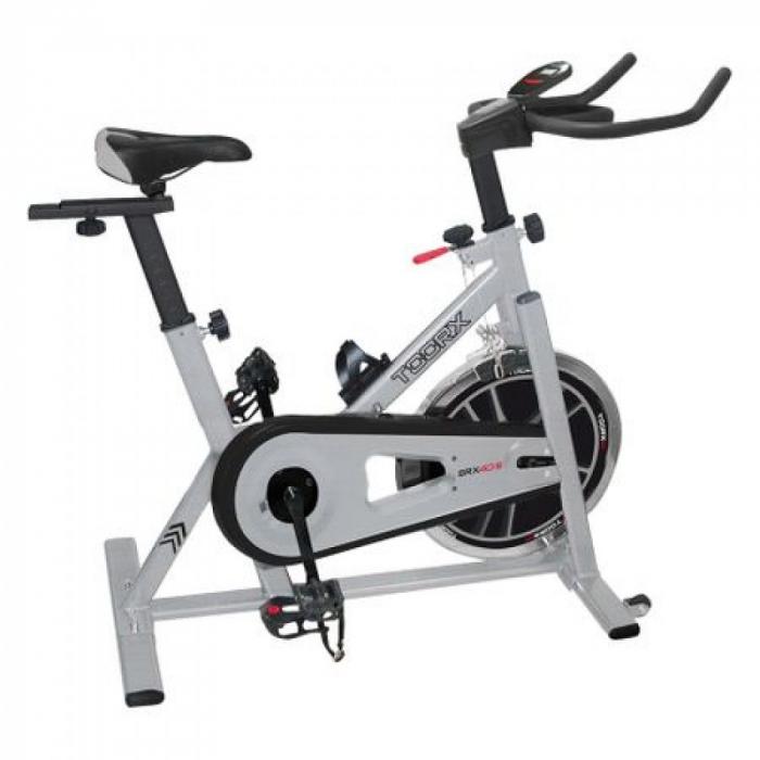 Bicicleta Spinning Toorx SRX 40S [0]