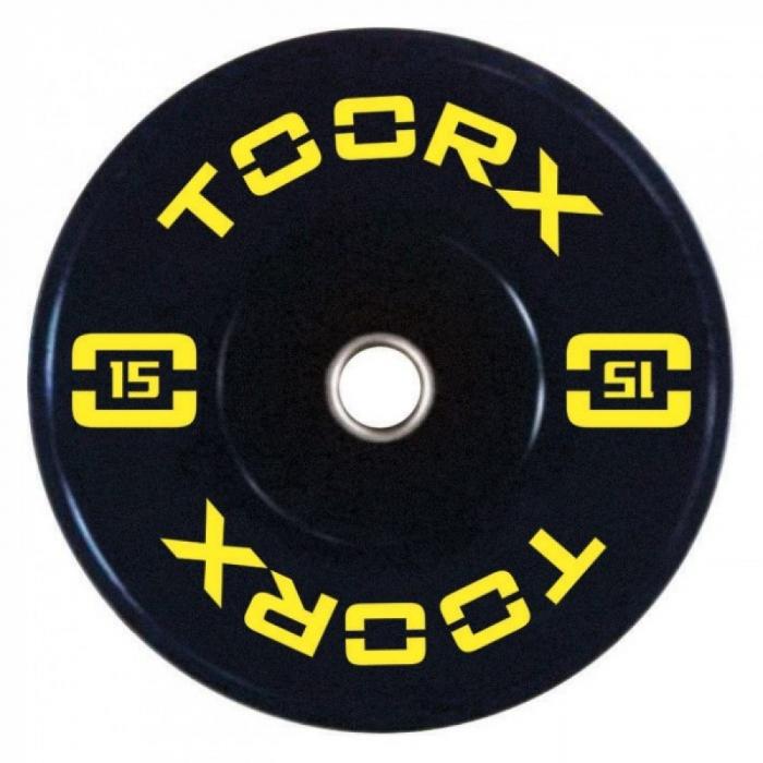 DISC TOORX ANTRENAMENT 15 KG [0]