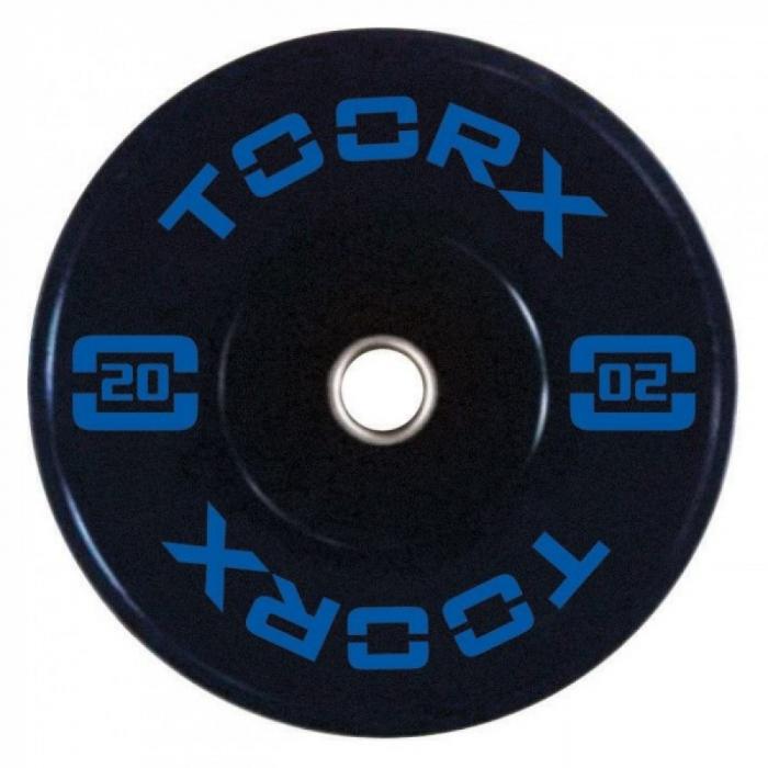 DISC TOORX ANTRENAMENT 20 KG [0]