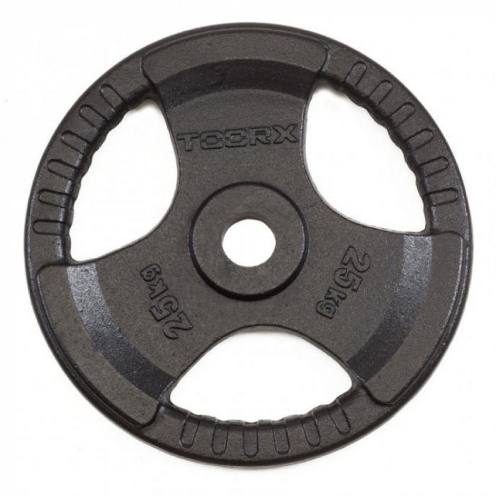DISC OLIMPIC TOORX 20 KG - 50 MM [0]